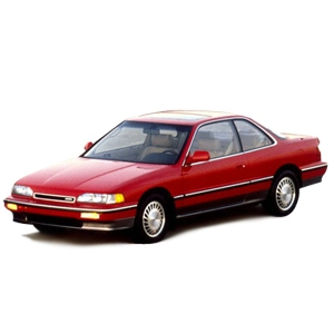 Honda Legend 1990-1996 (купэ)