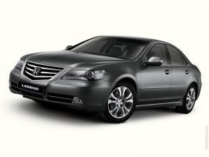 Honda Legend 2004 - 2012