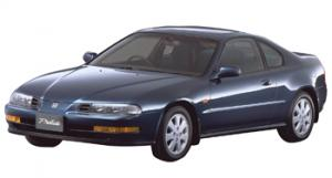 Honda Prelude IV 1991 - 1996