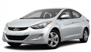 Hyundai Elantra V (Avante) MD 2010 - 2015
