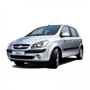 Hyundai Getz 2002 - 2011