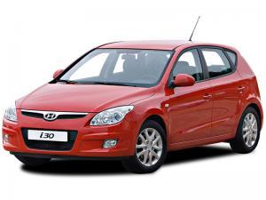 Hyundai i30 I 2007 - 2011