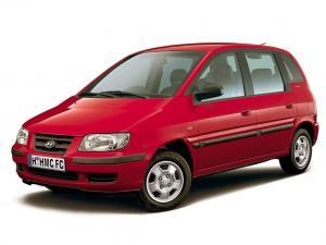 Hyundai Matrix 2001 - 2010