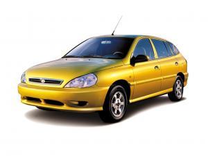 KiaRio I 2000 - 2005