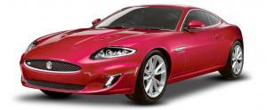 Jaguar XKR 2006-2014