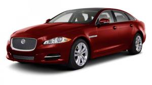 Jaguar XJ Long (X351) 2009 - н.в.