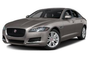 EVA коврики на Jaguar XF 2015 - наст. время