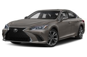 Lexus ES 250 VII 2018 - наст. время