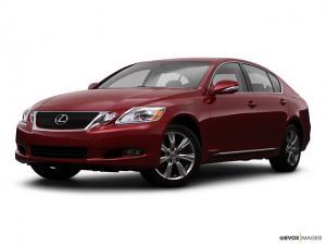 LexusGS III 2004 - 2012