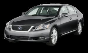 LexusGS III 2004 - 2013 4WD