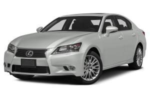 LexusGS IV 2012 - наст. время 2015