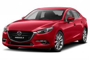EVA коврики на Mazda 3 2013 - наст. время