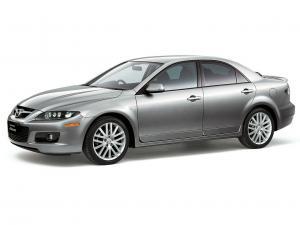Mazda Atenza (правый руль) 2002 - 2008