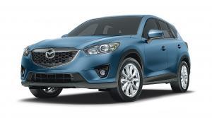 Mazda CX-5 2011 - 2016
