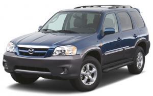 Mazda Tribute 2000 - 2007