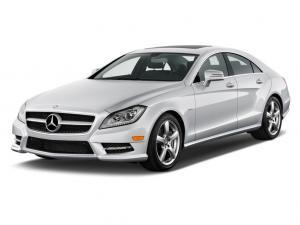 Mercedes CLS-класс (W218) 2011 - наст. время