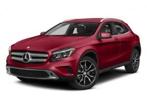 Mercedes GLA-класс 2013 - наст. время