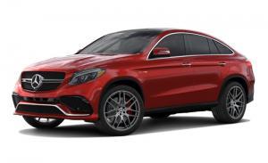 Mercedes GLE 2015 - наст. время