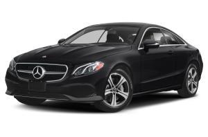 Mercedes Е-класс C238 (купэ) 2016 - наст. время