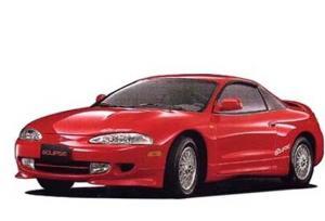 Mitsubishi Eclipse II 1995 - 1999