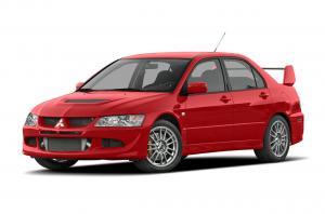 Mitsubishi Lancer Evolution IX 2005 - 2008