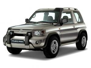 MitsubishiPajero Pinin 1999 - 2007