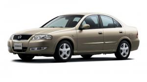 Nissan Almera Classic (2006 - 2013)
