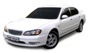Nissan Maxima V1999 - 2006 (A33)