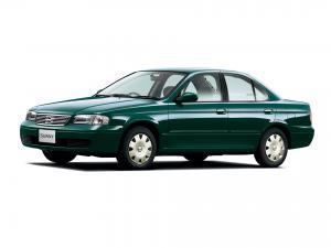 Nissan Sunny B15 Седан 1998-2004