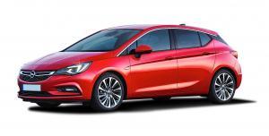 Opel Astra J (хетчбек, седан) 2010 - наст. время