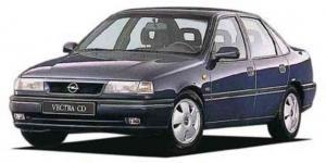 Opel Vectra A 1989 - 1995