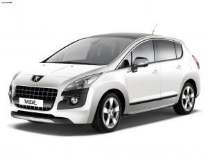 Peugeot 3008 2009 - 2016