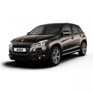 Peugeot 4008 2012 - наст. время
