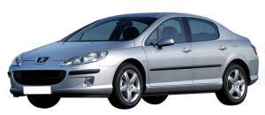 Peugeot 407 2004 - 2010