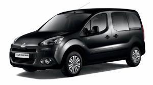 Peugeot Partner Tepee 2007 - 2012