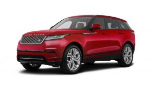 EVA коврики на Range Rover Velar 2017 - н.в.