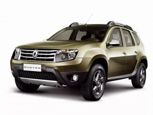 Renault Duster 2011 - наст. время