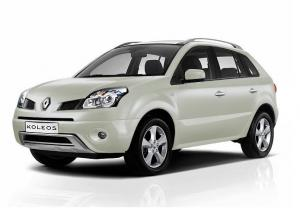 Renault Koleos 2008 - 2016