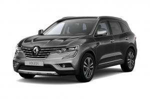 Renault Koleos 2016 - н.в.