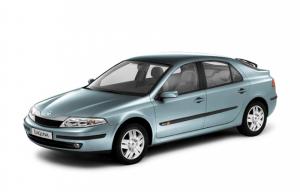Renault Laguna III 2007 - наст. время