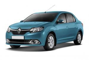 Renault Logan 2014 - наст. время