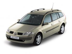 Renault Megane II (универсал) 2003 - 2008