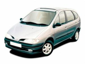 Renault Scenic I 1996-2003