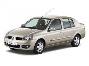 Renault Symbol 1999 - 2008