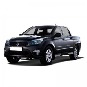 SsangYong Actyon Sports II 2012 - 2016