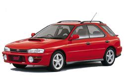 Subaru Impreza I 1992 - 2000