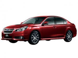 Subaru Legacy V 2009 -2014