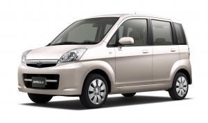 Subaru Stella I 2006 - 2011