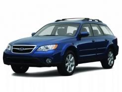 SubaruOutbackIII (правый руль) 2003 - 2009