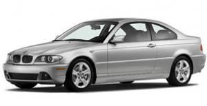 BMW 3 (Е46) КУПЭ 1998 - 2005